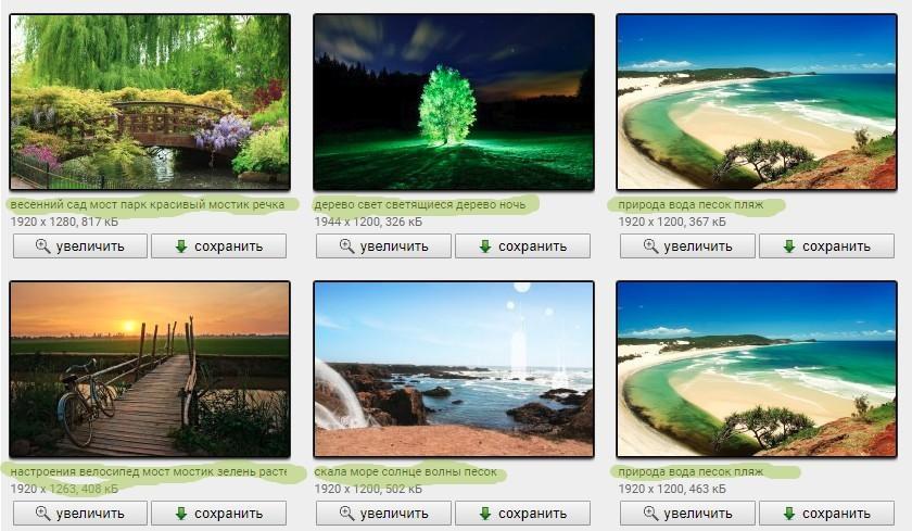 Продвижение и оптимизация картинок: 8 обязательных шагов