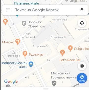Google Maps (Гугл Карты): регистрация, заполнение и продвижение
