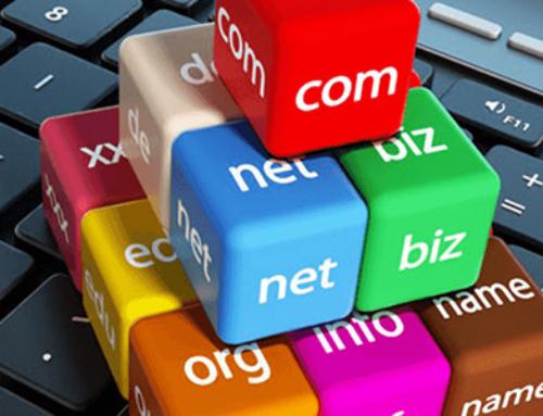 Как перенести сайт на новый домен?