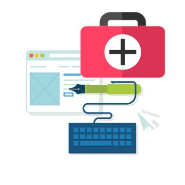 Продвижение медицинских сайтов в Украине