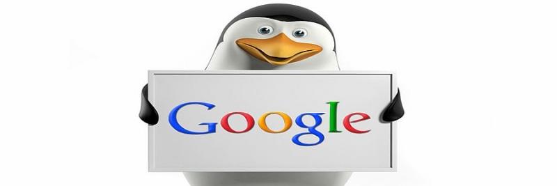googlepenguinsign3 - В Google планируют запустить новый «Пингвин» до конца 2015 года