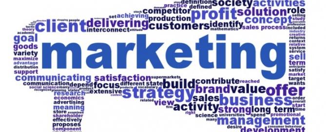 marketing 669x272 - Что нужно знать о правиле 5% в маркетинге