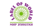 Label Of World