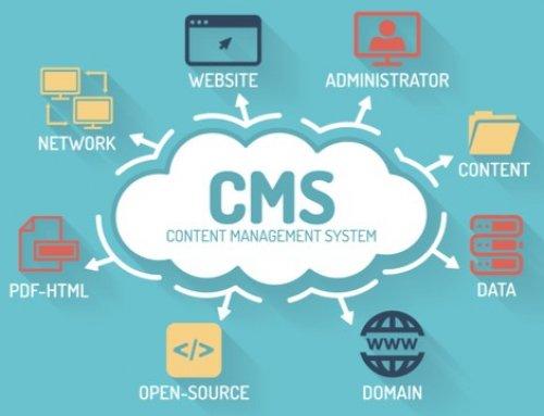 Как выбрать движок (CMS) для интернет-магазина в 2020