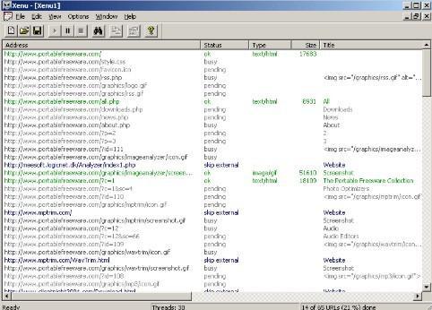 image1 1 - Проверка битых ссылок: 8 способов поиска