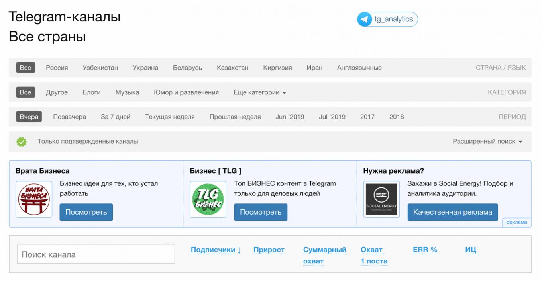 image1 - Раскрутка Телеграм канала - все что нужно знать о продвижение в Телеграм