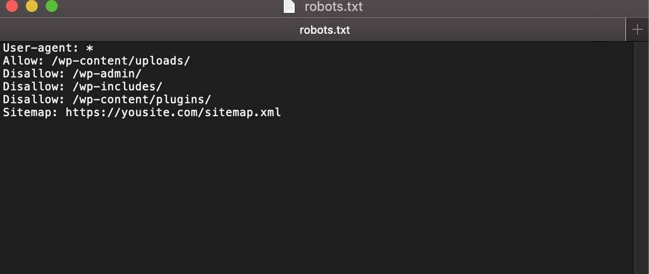 Robots.txt: полное руководство по настройке