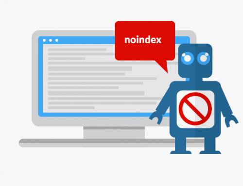 Noindex, nofollow: как и когда нужно использовать