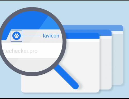 Фавикон: как установить на сайт и для чего он нужен