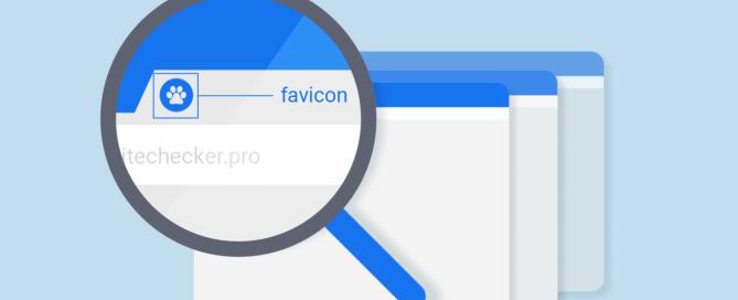 favicon 669x272 - Фавикон: как установить на сайт и для чего он нужен