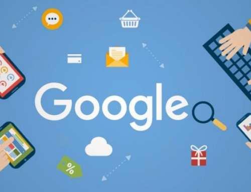 Продвижение сайта в Google: как продвинуть сайт и какие факторы ранжирования нужно знать