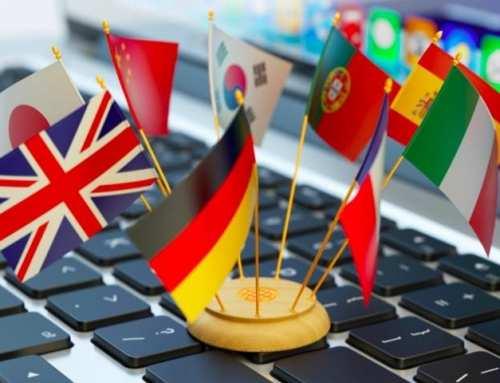 Мультиязычный сайт или как перевести сайт на другой язык – 3 способа