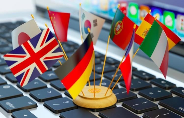 Как перевести сайт на другой язык - 3 способа