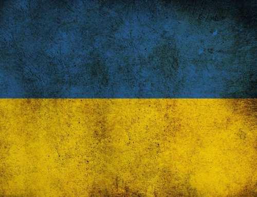 Запускаем украинскую версию сайта