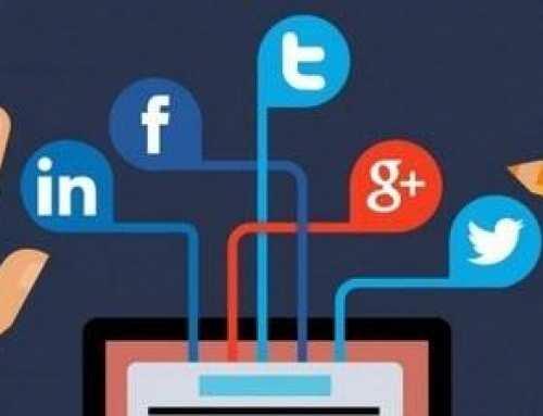 Как настроить кросспостинг в социальные сети