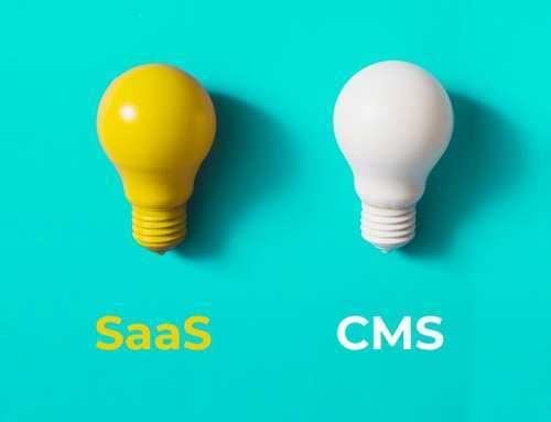 CMS или SaaS-платформа: что выбрать для создания первого интернет-магазина