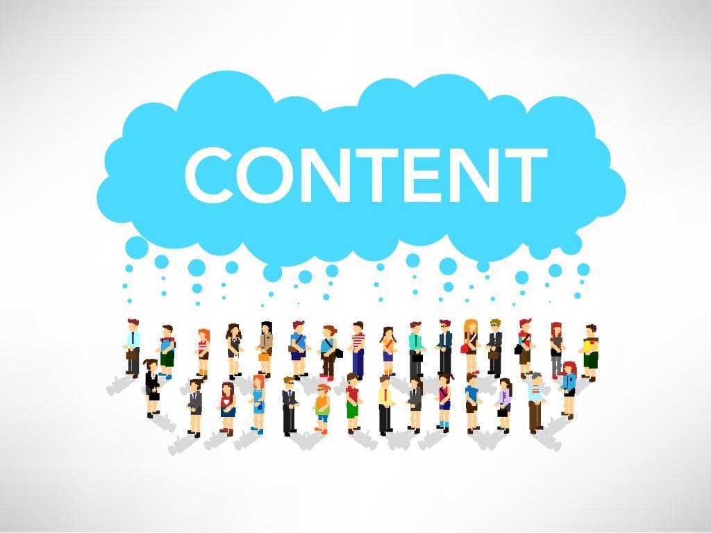 Контент-маркетинг и все, что нужно о нем знать